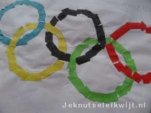 ringen olympische spelen werelddelen