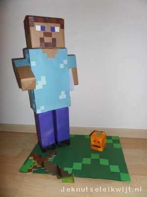 Surprise Minecraft