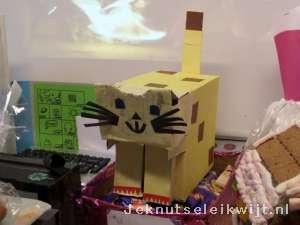 Sinterklaas Surprise Minecraft 4