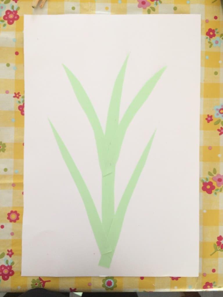 Spring craft ideas