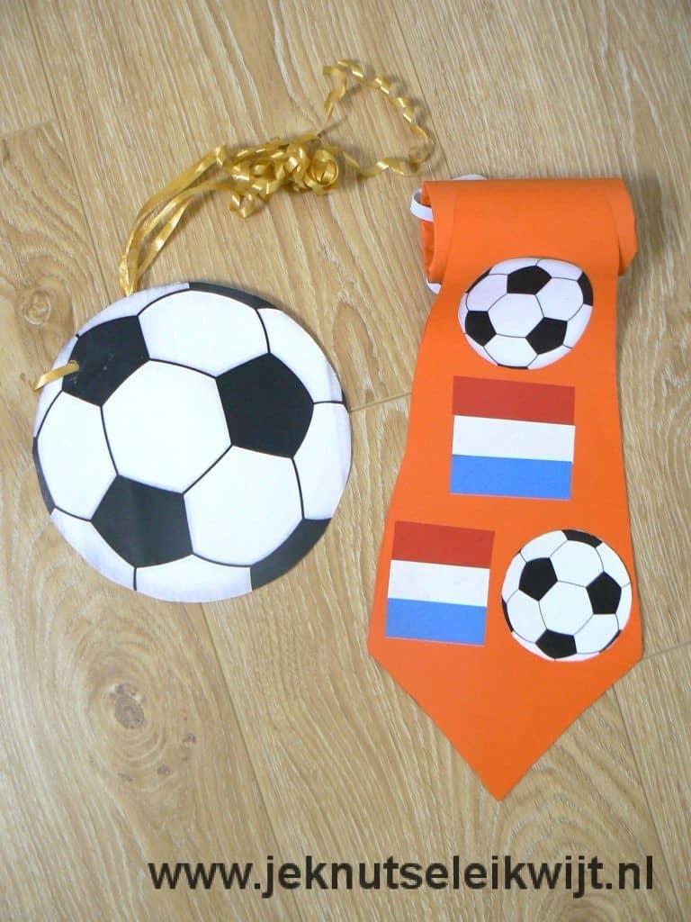 vaderdag voetbal